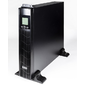 IRBIS ISL1000ERMI UPS Online 1000VA / 900W,  LCD,  6xC13 outlets,  RS232,  SNMP Slot,  Rack mount / Tower