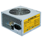 Chieftec PSU GPA-500S8 500W ATX2.3 APFC Bulk 12cm Fan Active PFC 20+4p; 4p; 6+1p; 3xSATA; 2xMolex+FDD