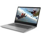 "Lenovo IdeaPad S340-14IWL 14.0"" FHD 1920x1080 Intel Pentium 5405U 2.30GHz Dual 8GB + 256GB SSD Integrated WiFi BT4.1 3cell 1.79kg Win 10 1Y PLATINUM GREY"