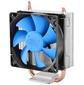 Deepcool ICE BLADE 100,  Soc-AMD / 1150 / 1155 / 1156 / ,  3pin,  32dB,  Al+Cu,  95W,  390g,  клипсы,  RTL