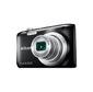 "Фотоаппарат цифровой Nikon A100 черный,  20Mpx CCD,  zoom 5x,  HD720,  экран 2.6"",  Li-ion"