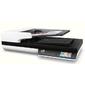 HP ScanJet Pro 4500 fn1 Network Scanner  (CIS,  A4,  1200dpi,  24bit,  ADF 50 sheets,  Duplex,  30 ppm / 60 ipm,  USB 3.0,  GigEth., 1y warr,  repl. SJ N6350  (L2703A))