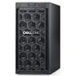 DELL PowerEdge T140 4LFF Cabled  /  1xE-2224 /  1x16GB UDIMM /  S140 Only SATA RAID  /  1x2TB SATA 7.2k /  2xGE /  365W /  iDRAC Express /  3YBWNBD /  DVD-RW