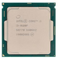 Intel Core i3-9100F 3.6GHz,  6MB / 4 cores,  LGA1151,  TDP 65W,  max 64Gb DDR4-2400,  without graphics,  OEM
