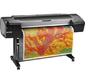 """HP DesignJet Z5600 PS 44"""", 6 colors, 2400x1200dpi, 64Gb, 320 Gb HDD, LAN EIO USB ext, stand, sheetfeed, 2 rolls feed, autocutter, PS,  1y warr"""