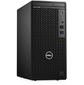 Dell Optiplex 3080 MT Core i5-10500  (3, 1GHz) 8GB  (1x8GB) DDR4 1TB  (7200 rpm) Intel UHD 630 W10 Pro TPM, VGA 1y NBD