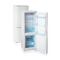 Холодильник Бирюса Б-118 белый  (двухкамерный)