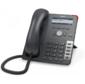 SNOM Global 715 Desk Telephone Black