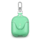 Сумка Cozistyle Cozistyle Leather Case for AirPods - Light Green