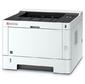 Лазерный принтер Kyocera P2335dw  (A4,  1200dpi,  256Mb,  35 ppm,  дуплекс,  USB 2.0,  Gigabit Ethernet,  Wi-Fi)