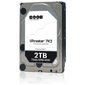 "HGST Enterprise HDD 3.5"" SATA  2Tb,  7200rpm,  128MB buffer  (HUS722T2TALA604 Hitachi Ultrastar 7K2)"