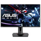 "МОНИТОР 27"" ASUS VG279Q Black  (IPS,  LED,  LCD,   Wide,  1920x1080,  144Hz,  1ms,  178° / 178°,  400 cd / m,  100, 000, 000:1,  +DVI,  +DP,  +HDMI,  +2xMM,  )"