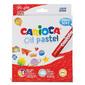 Масляная пастель Carioca 43278 24цв.
