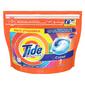 Капсулы для стирки Tide Color Всё в 1  (упак.:45шт)  (81721313)