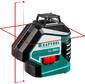 KRAFTOOL LL360 нивелир лазерный,  2х360° ,  20м / 70м,  IP54,  точн. + / -0, 2 мм / м,  в коробке  (34645)