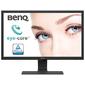 "BENQ 24"" BL2483 TN LED 1920x1080 1ms 16:9 250 cd / m2 1000:1 12M:1 170 / 160 D-sub DVI HDMI  Flicker-free Black"