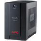 APC BX500CI Back-UPS RS,  500VA / 300W,  230V,  AVR,  3xC13  (battery backup),  2 year warranty