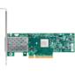 ConnectX-4 Lx EN network interface card,  25GbE dual-port SFP28,  PCIe3.0 x8,  tall bracket,  SR-IOV,  TCP / UDP,  MPLS,  VxLAN,  NVGRE,  GENEVE,  iSER,  NFS RDMA,  SMB Direct,  ROHS R6