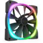 Вентилятор NZXT Aer RGB 2 - Single 140mm