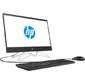 """HP 22-c0023ur,  21.5"""",  FHD,  Intel Core i3-8130U,  4Gb,  1Tb,  NVIDIA GT MX110 2GB,  cam,  Windows 10,  клавиатура,  мышь,  черный"""