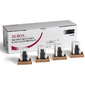 Картридж со скрепками  (4X5K) для MFF XEROX WCP 7655 / 65 / буклетм.4110 / 12 / Phaser 7760проф. / C2128 / 2636 / 3545 / DC240 / 250