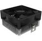 Cooler Master CPU cooler A30 PWM,  AMD,  65W,  Al,  4pin