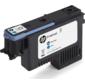 HP 744 HP DesignJet,  Печатающая головка,  Черная для фотопечати / Голубая