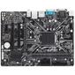 Материнская плата Gigabyte H310M S2P Soc-1151v2 Intel H310 2xDDR4 mATX AC`97 8ch (7.1) GbLAN+VGA+DVI+HDMI