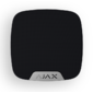 AJAX HomeSIren  (NEW) Wireless indoor siren,  Black