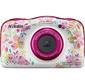 "Nikon CoolPix W150 цветы 13.2Mpix Zoom3x 2.7"" 1080p 22Mb SDXC / SD / SDHC CMOS 1x3.1 5minF HDMI / KPr / DPr / WPr / FPr / WiFi / EN-EL19"