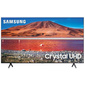 "Телевизор LED Samsung 50"" UE50TU7100UXRU 7 черный /  Ultra HD /  200Hz /  DVB-T2 /  DVB-C /  DVB-S2 /  USB /  WiFi /  Smart TV  (RUS)"