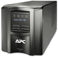 APC Smart-UPS 750VA / 500W,  Line-Interactive,  LCD,  Out: 220-240V 6xC13,  SmartSlot,  USB,  COM,  HS User Replaceable Bat,  Black,  3 (2) y.war.