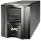APC Smart-UPS 750VA / 500W,  Line-Interactive,  LCD,  Out: 220-240V 6xC13,  SmartSlot,  USB,  COM,  HS User Replaceable Bat,  Black,  3 (2) y.war.