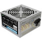 Aerocool 400W Retail ECO-400W ATX v2.3 Haswell,  fan 12cm,  400-mm cable,  power cord,  20+4P,  12V 4P,  1x PCI-E 6P,  2x SATA,  2x PATA,  1x FDD