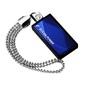 "Накопитель USB flash 8192Mb Silicon Power ""Touch 810"" SP008GBUF2810V1B,  синий  (USB2.0)"