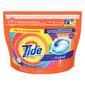 Капсулы для стирки Tide Color Всё в 1  (упак.:60шт)  (81721407)