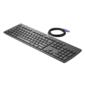 HP PS / 2 Business Slim Keyboard