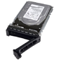 """DELL  1, 2TB 10K SAS 12Gbps,  512n,  LFF  (2.5"""" in 3.5"""" carrier),  Hot-plug For 14G  (WT1RW)"""