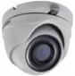Hikvision DS-2CE76D3T-ITMF (2.8mm) 2Мп уличная  HD-TVI камера с EXIR-подсветкой до 30м2Мп Progressive Scan CMOS; объектив 2.8мм; угол обзора: 106°; механический ИК-фильтр; 0.005 Лк@F1.2; 1920  1080@