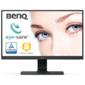 """BENQ 23, 8"""" GW2480,  IPS LED,  1920x1080,   250 cd / m2,  20M:1,  178 / 178,  5ms,  D-sub,  HDMI1.4,  DP1.2 Speaker Black"""