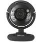 Trust Webcam Spotlight Pro with LED lights,  MP,  640x480,  USB [16428]
