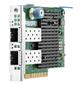 Адаптер HP Ethernet 10Gb 2-port 562FLR-SFP+ (727054-B21)