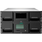 Ленточная библиотека HPE Q6Q62B StoreEver MSL3040 Scalable Library Base Module