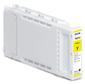 Epson для SC-T3000 / T5000 / T7000 Singlepack UltraChrome XD Yellow  (350ml)