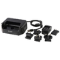 Honeywell HomeBase Kit: Dock,  PSU,  ROW. Recharging tablet