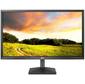 "Монитор LG LCD 21.5"" 16:9 1920 х 1080  (FHD) IPS,  nonGLARE,  250cd / m2,  1000:1,  16.7M,  5ms,  VGA,  HDMI,  Tilt,  Audio out,  2Y,  Black"
