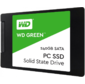 Western Digital WDS240G2G0A Green,  SSD,  240Gb,  SATA III,  TLC,  2.5""