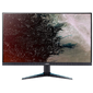 """ACER 27"""" Nitro VG270bmipx  (16:9) / IPS (LED) / ZF / 1920x1080 / 75Hz / 1  (VRB)ms / 250nits / 1000:1 / VGA+2xHDMI+Audio in / out / 2Wx2 / HDMI FreeSync / Black with red stripes on footstand"""