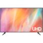 "Телевизор ЖК 43"" Samsung /  43"",  Ultra HD,  Smart TV,  Wi-Fi,  Voice,  PQI 2000,  DVB-T2 / C / S2,  Bluetooth,  CI+ (1.4),  20W,  3HDMI,  1USB,  TITAN GRAY"
