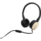 HP 2800 S Gold Headset